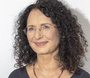 Dr. Elisabeth Beckenbauer